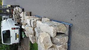 Sandstone blocks for sale. just arrived. $140m2 Elanora Heights Pittwater Area Preview
