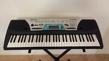 YAMAHA PSR170 ELECTRIC-BATTERY KEYBOARD Camp Mountain Brisbane North West Preview