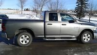 2013 Dodge Ram 4x4 Extended cab