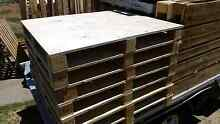 Pallet - 20mm Plywood Top Skid - 1130x970 - Great bench tops Prospect Prospect Area Preview