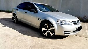 2007 HOLDEN OMEGA VE AUTO 4MNTH REG &RWC Hadfield Moreland Area Preview