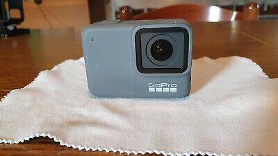 GoPro HERO7 Silver 10Mpx 4K Action Camera