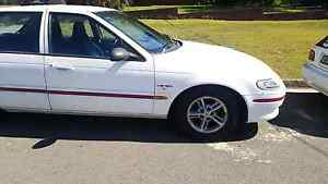 1995 EF Ford Falcon XR6 Dee Why Manly Area Preview
