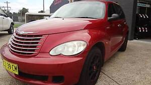 2007 Chrysler PT Cruiser Hatchback Richmond Hawkesbury Area Preview