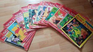 Walt Disney's Now I Know Comic Magazine 1972