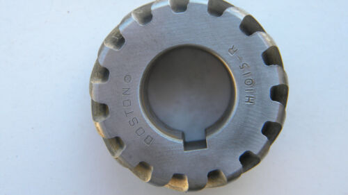 Helical Gear,  10 pitch,   15 tooth,   Right-hand helix   H1015R   FREE SHIPPING