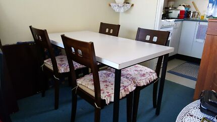 Dinning  table set Daceyville Botany Bay Area Preview
