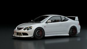 Looking for rsx type s MAnual