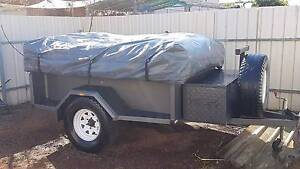 4x4 allied camper trailer Whyalla Whyalla Area Preview