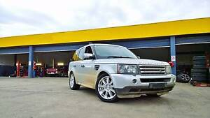 """(SUV) G.MAX 20"""" Voltera Wheel + Tyre Package Mitcham Whitehorse Area Preview"""