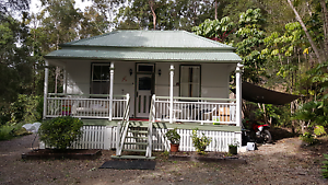 Tallebudgera Cottage for rent. Tallebudgera Valley Gold Coast South Preview