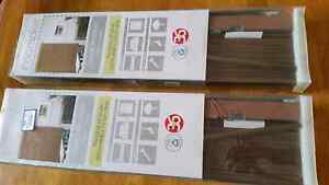 Two Wooden Venetian Blinds Hallam Casey Area Preview