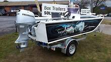 New boats and marine trailers for sale in Canberra Fyshwick South Canberra Preview