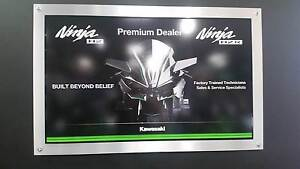 2015 KAWASAKI NINJA H2R Gepps Cross Port Adelaide Area Preview