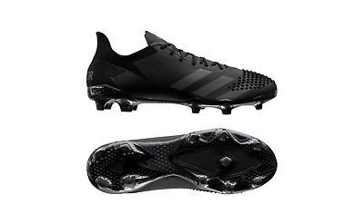 adidas Predator EF1630 20.2 FG Mens Football Boots RRP £120 Clearance & Freepost