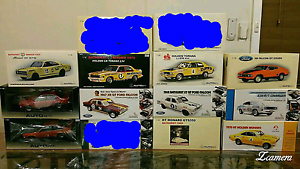 1:18  Diecast Model Cars. Collection. Sydney Penrith Penrith Area Preview