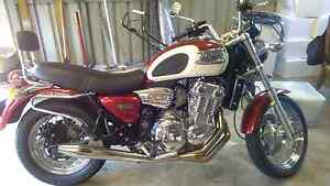 2003 triumph  thunderbird 900 price drop now at Eagleby Logan Area Preview
