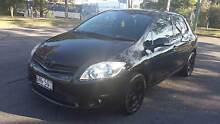 2012 COROLLA ASCENT 5 DR HATCH AUTOMATIC ,EX COMPANY 86,000KMS Rochedale South Brisbane South East Preview