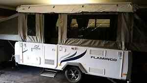 Jayco flamingo Collie Collie Area Preview