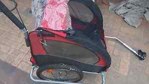 Bike / carrier trailer Yangebup Cockburn Area Preview