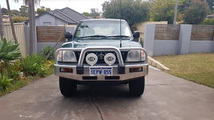 1995 Toyota Prado 5VZ-FE