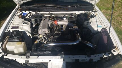 Nissan skyline r33 best offer over 6000 cash only Cairns 4870 Cairns City Preview
