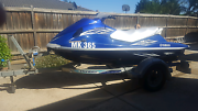 2009 yamaha waverunner Brookfield Melton Area Preview