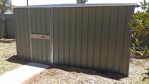 Affordable Storage shed for hire Munno Para Playford Area Preview