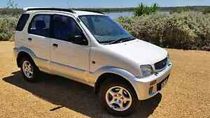 Daihatsu Terios SX 4x4 Beaumonts Mid Murray Preview