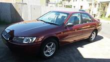 2000 Toyota Camry Sedan 4CYL AUTO Maitland Maitland Area Preview