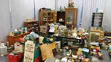 Buying all antiques collectables deceased estates Camden Camden Area Preview