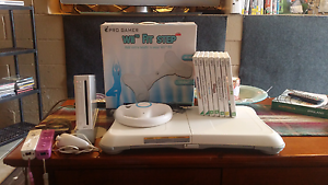 WII Bundle Shortland Newcastle Area Preview