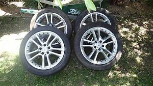 Mercedes Rims & Tyres Mona Vale Pittwater Area Preview