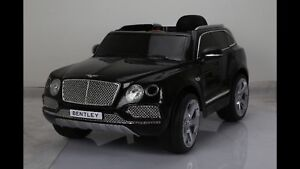 BENTLY RIDE ON sale kids ride on cars 12v with remote controls