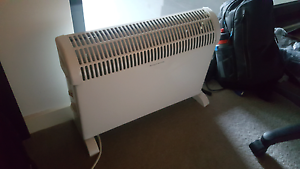 Heater as good as brand new Hawthorn Boroondara Area Preview