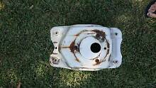 Toyota Land Cruiser 4x4 SPARE WHEEL CARRIER Cronulla Sutherland Area Preview