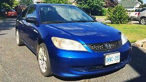04 Honda Civic