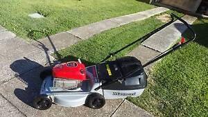 Masport Lawn Marshall Lawn Mower With Briggs & Stratton 4 Stroke Boondall Brisbane North East Preview