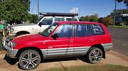 1998 Toyota RAV4 Wagon Nanango South Burnett Area Preview