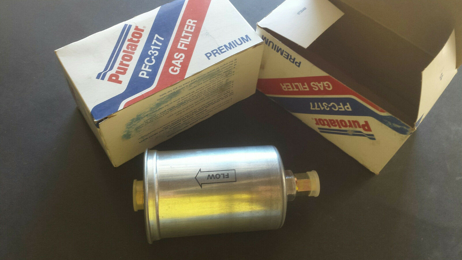 Used Volkswagen Fuel Filters For Sale Page 2 Purolator Gasoline Pfc 3177 Fits Audi Vw Saab Volvo Peugeot