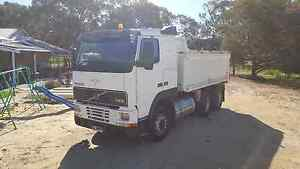 FH12 Volvo tipper tip truck Lucindale Naracoorte Area Preview