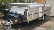 Coromal Magnum 440 Rally XC Off Road Camper Wavell Heights Brisbane North East Preview
