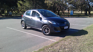 2010 MAZDA 2 - 62000km - AS NEW Bassendean Bassendean Area Preview