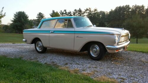 1962 AMC Other Custom 1962 AMC Rambler American