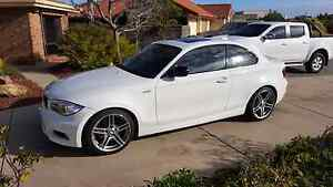 2012 BMW 120i ( BMW M EDITION ) North Haven Port Adelaide Area Preview