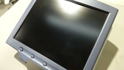 Siemens Acuson Sequoia 512 Ultrasound Flat Screen Lcd Monitor - 10035737