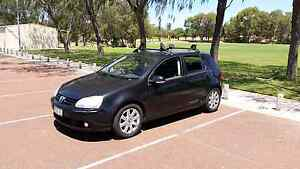 2006 VW Golf 2.0 FSI Sport very RARE Ocean Reef Joondalup Area Preview