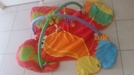 Baby play mat Upper Coomera Gold Coast North Preview