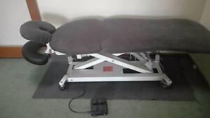 Firm n Fold body contour with midlift electric massage table Thornbury Darebin Area Preview