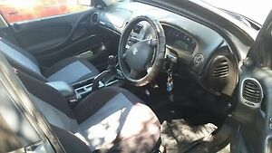 2004 VZ Commodore, *READY TO DRIVE AWAY* Dubbo Dubbo Area Preview